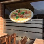 pizzeria foto.